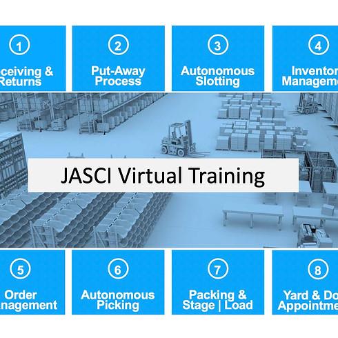 Platform Overview Training