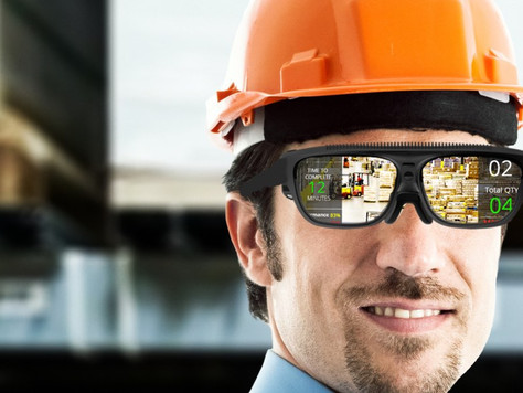 Future of Wearable Technology in Supply-Chain