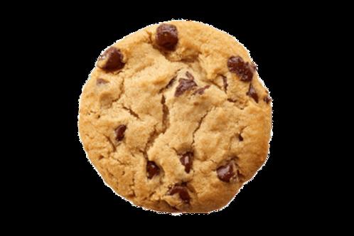 Chocolate Chip Cookie 500mg