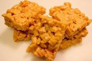 Captain's crunchy Treat 420mg