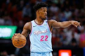 Jimmy Butler + South Beach=Perfection