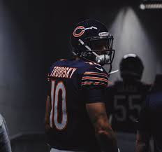 Why the Chicago Bears do not need a good QB to win