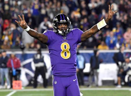 NFL Recap: Week 6 of the 2019 Season