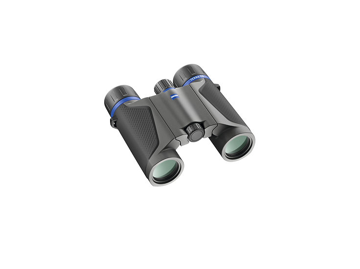 Zeiss Binoculars TERRA POCKET 10x25