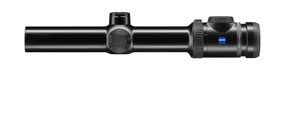 Zeiss Riflescope VICTORY V8 1-8x30 T* Ill. #60