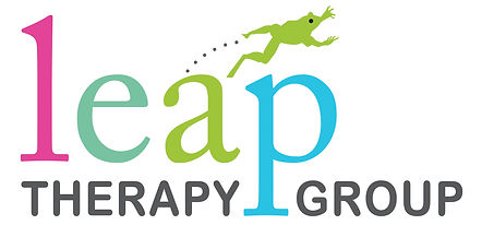 Leap Therapy Group Logo