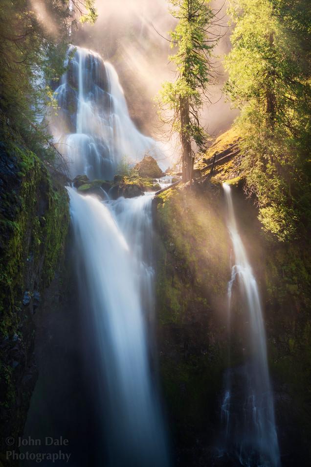 Falls Light