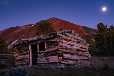 Prospecter's Cabin