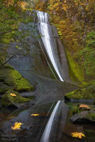 Wolf Creek Fall