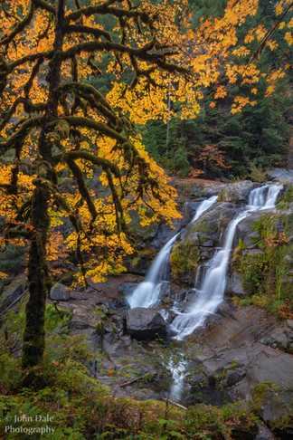 Coquille Falls
