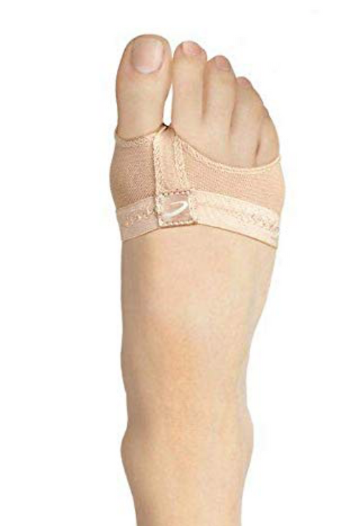 Foot Pants