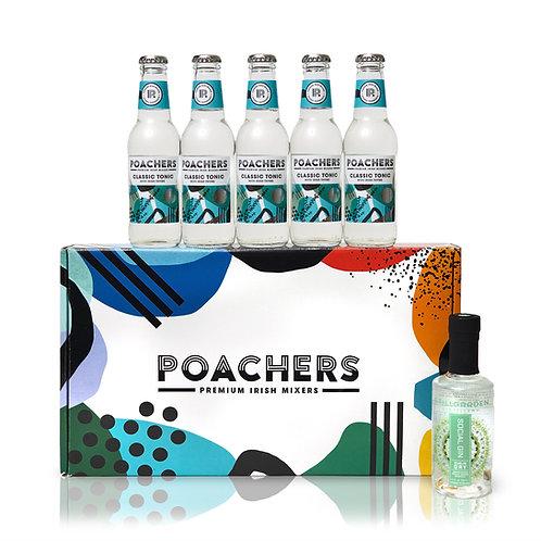 The Poachers Spirits Gift Box