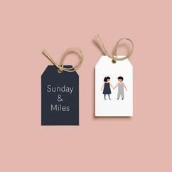 Sunday & Miles