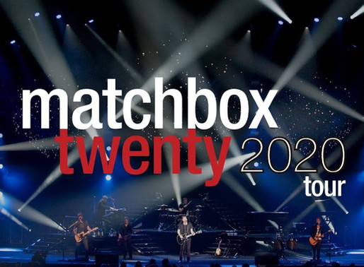 2020: Year of the Matchbox