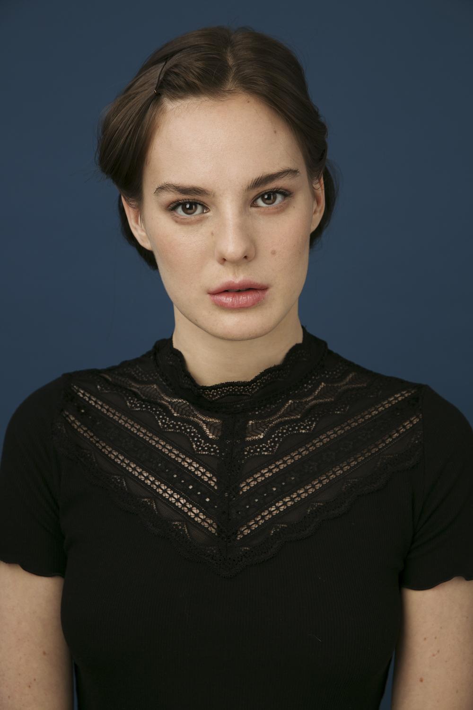 Изабель Эйдлен
