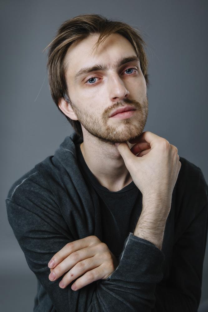 Николай Мулаков