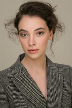 Ана Джавахишвили