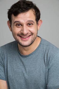 Нодар Джанелидзе