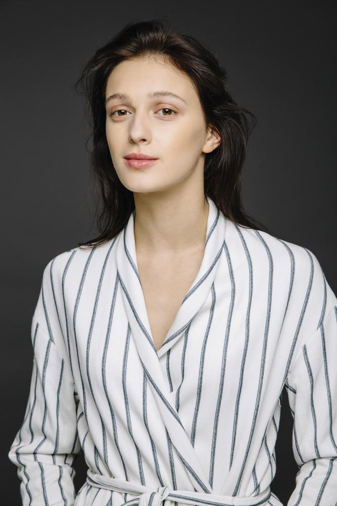 Елизавета Юрьева