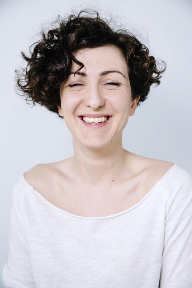 Алессандра Джунтини