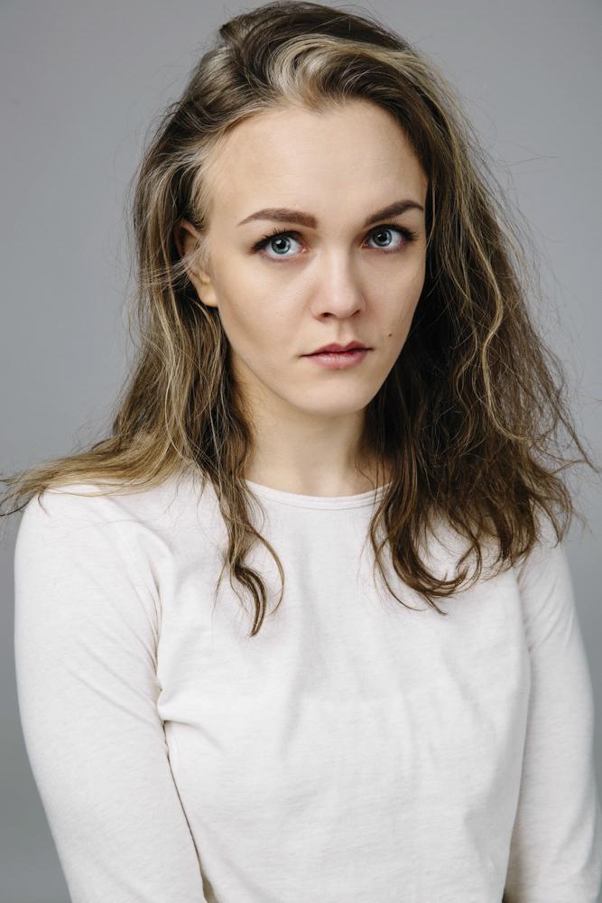 Виктория Скицкая