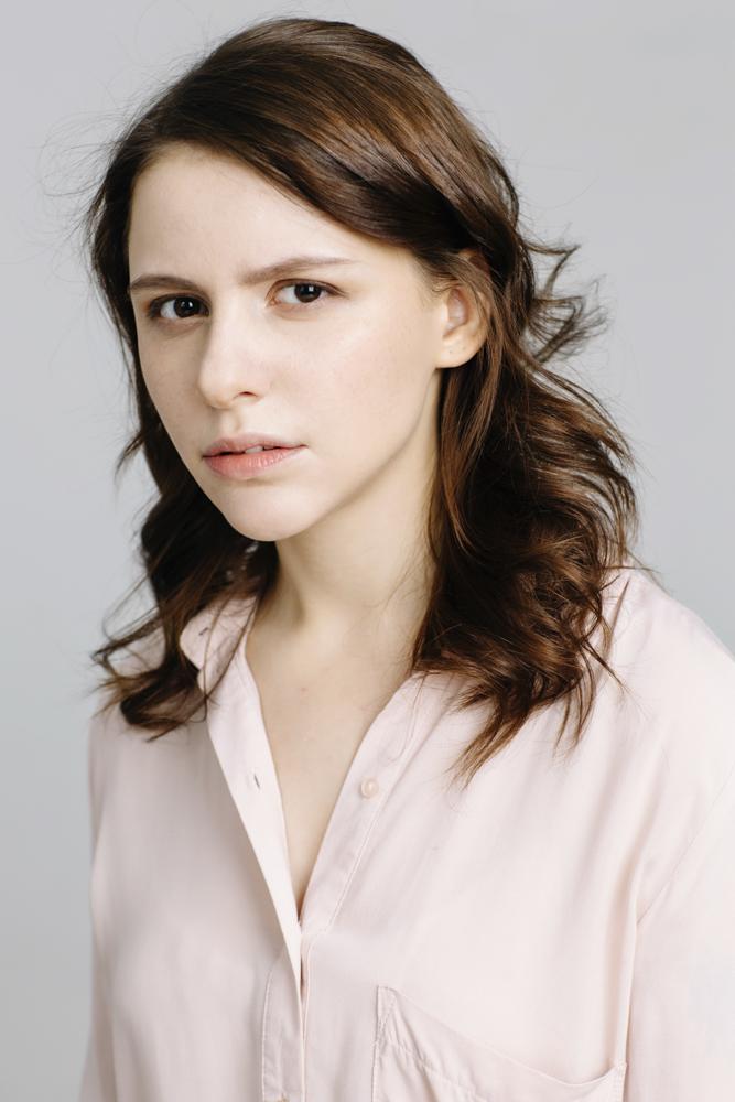 Лора Горбунова