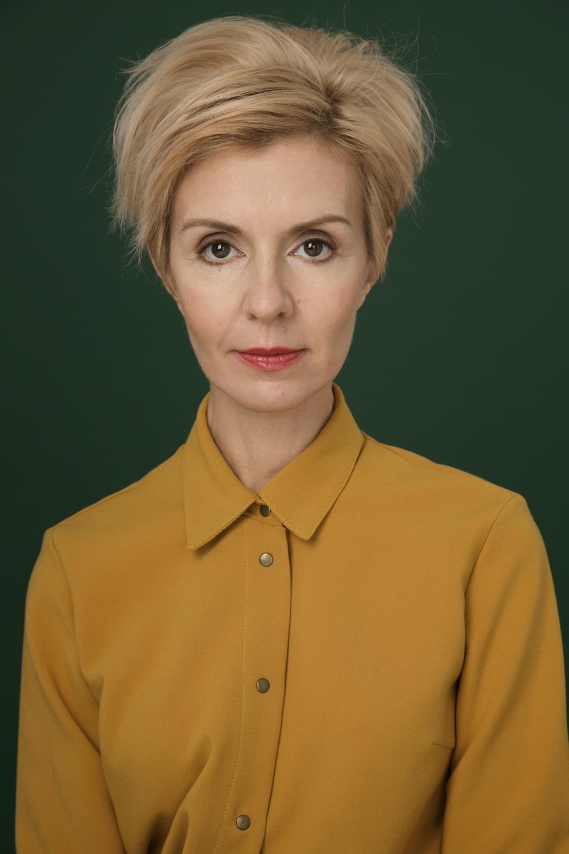 Анжела Белянская