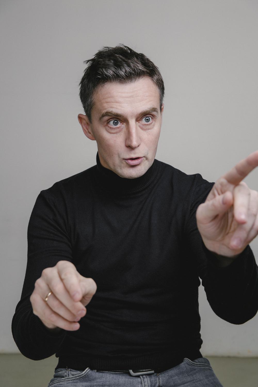 Василий Зотов
