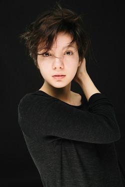 Алина Гвасалия