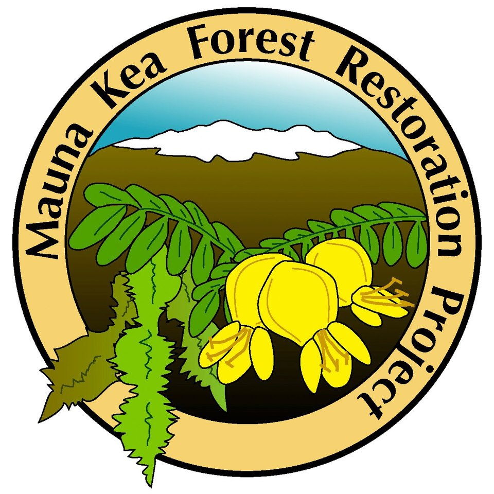 Mauna Kea Forest Restoration Project