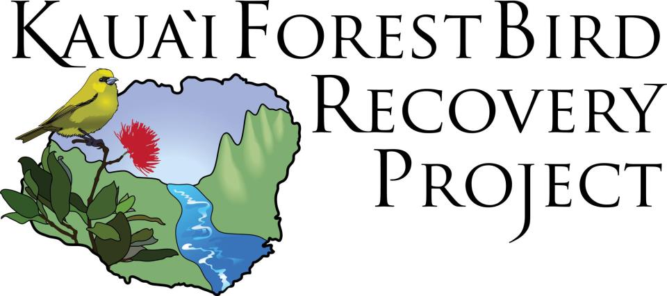Kauaʻi Forest Bird Recovery Project