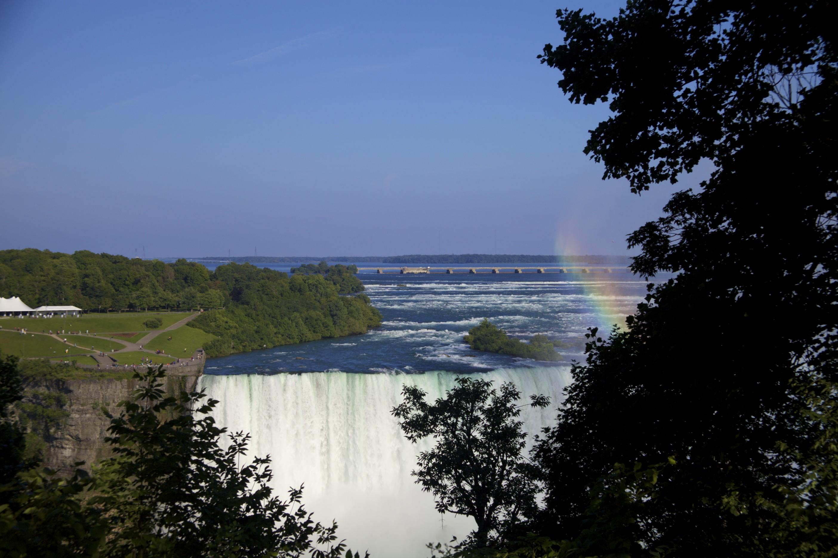American Falls @ Niagara