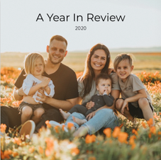 A Year In Review