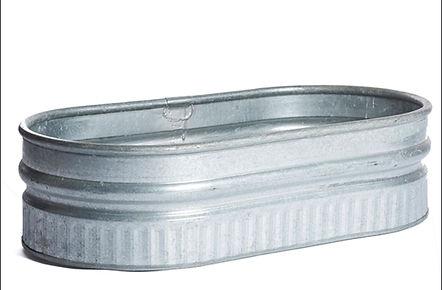 Galvanized Large Tub.JPG