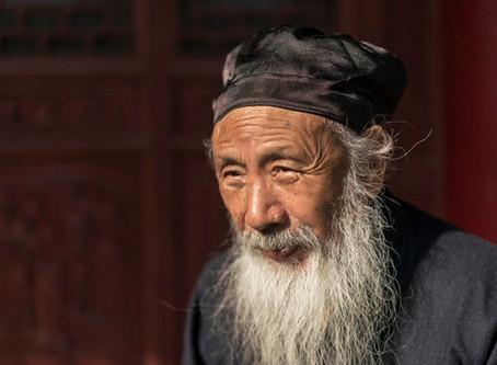 Aux origines du Qi Gong (1)