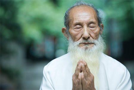 Aux origines du Qi Gong (2)