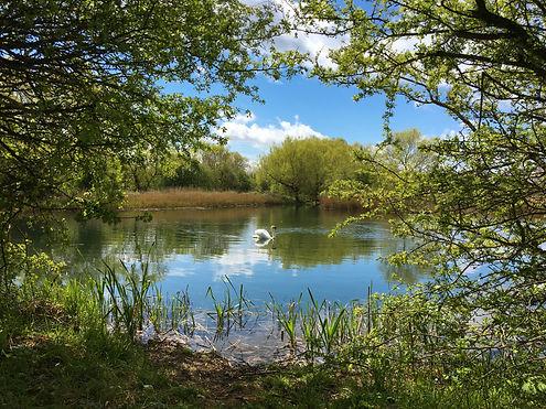 Lake, Northamptonshire