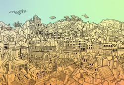 City Of Stories