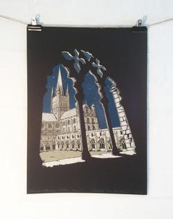 Prints & Exhibitions