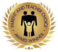 parent and teacher choice award winner.j