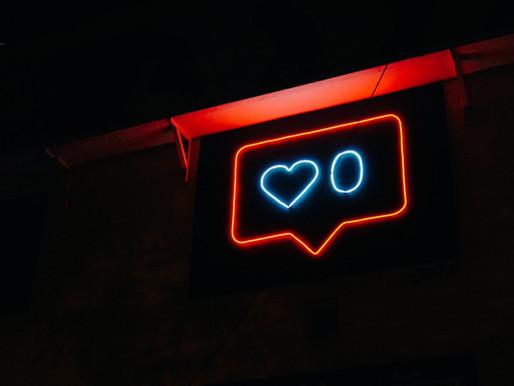 Keine Likes, keine Herzen?: Instagram- und Facebook-Nutzer können Likes künftig ausblenden