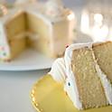 Large Cake Slice