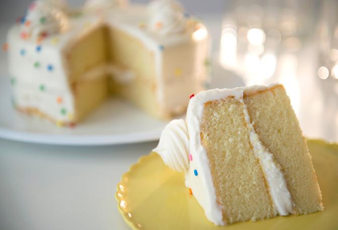 Birthday Cake Culture