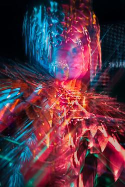 Paragalactic Synesthesia 3