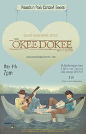 Okee-Dokee Poster