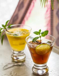 """Tamarind Whiskey Sour & """"Thai me up!"""""""