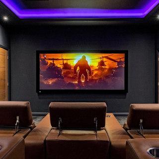 Cinema Space.