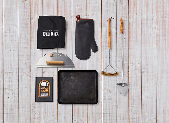 Wood-Fired Chefs Collection