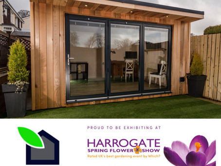 Harrogate Flower Show April 2020