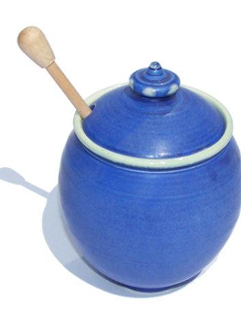 Lidded Pots & Bowls